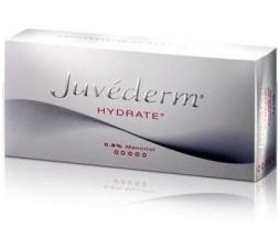 Пластическая хирургия, инъекционная косметология, Juvederm Hydrate