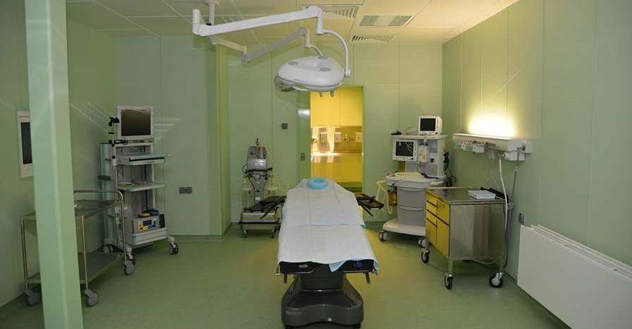 детская сосудистая хирургия